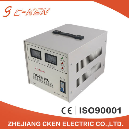 china high quality single phase 5kva stabilizer circuit diagram home