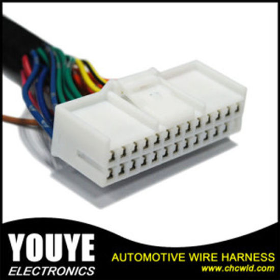 Metro Wire Harness | Wiring Schematic Diagram - 22.glamfizz.de on