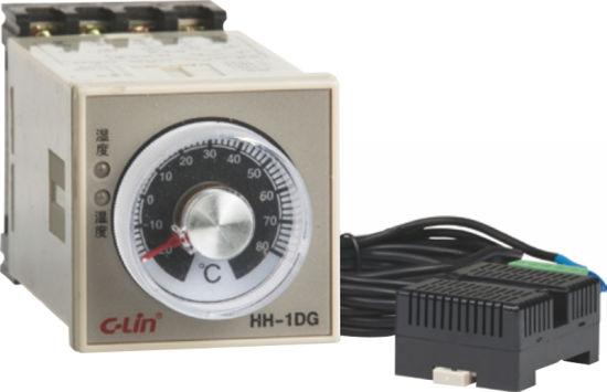 Clin Temperature&Humidity Controller Hh-1dg