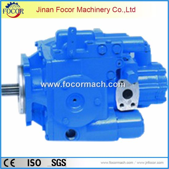 Piston Pump Eaton Hydraulic Pump Used for Concrete Mixer Truck for Sale