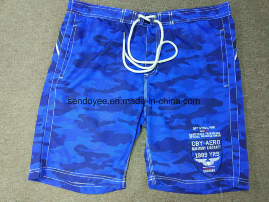 356c8ac7b3 China Wholesale 2019 Men Swim Shorts Beach Swimming Wear - China Men ...