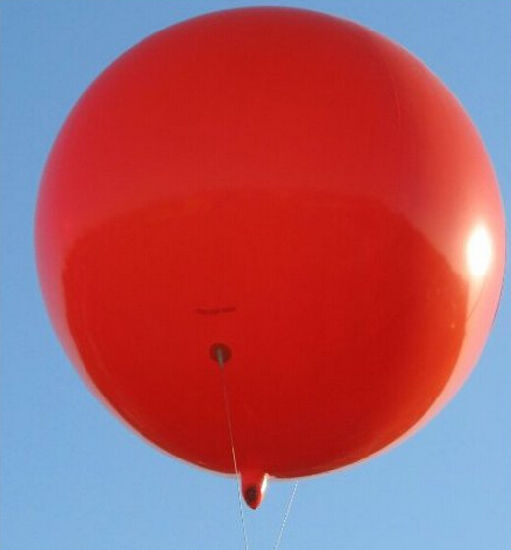 Hot-Sale and High Quality Advertising Helium Balloons