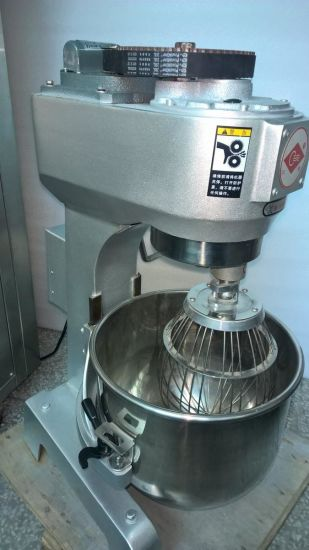 Planetary Mixer Food Mixer Cream Mixer 20L pictures & photos
