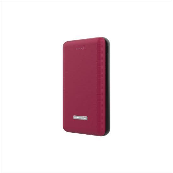 Slim Portable Charger Samll Power Bank at 20000mAh/10000mAh/6000mAh (Y200/y100)