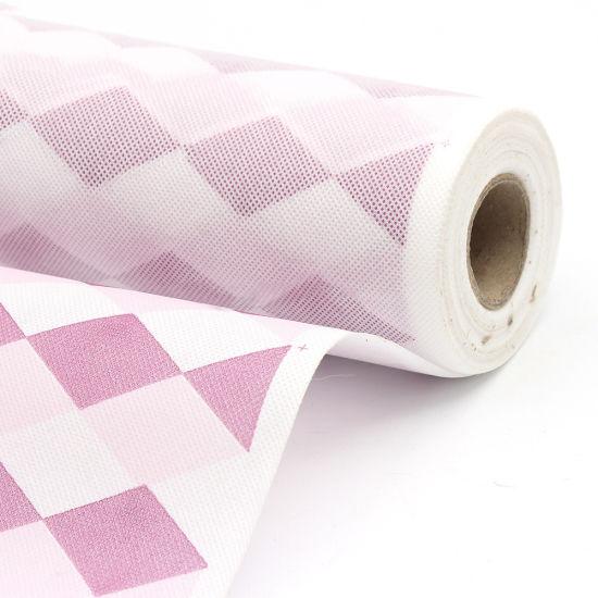 Factory Wholesale Eco-Friendly PP Spunbond Non-Woven 100% Polypropylene Fabric