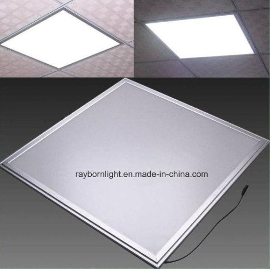 600x600 False Ceiling Led Panel