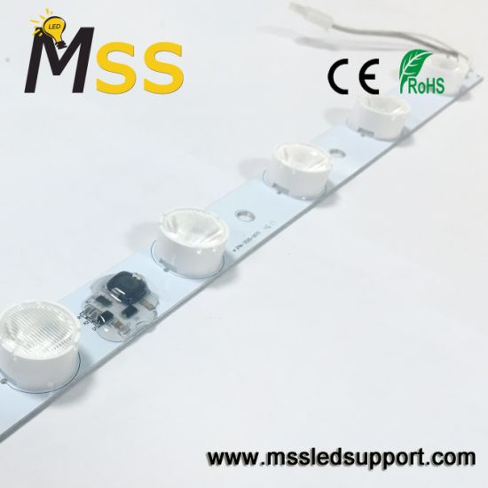 Waterproof High Power LED Sidelight Rigid Strip