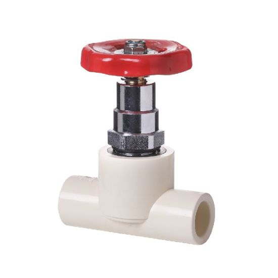 Era CPVC ASTM D2846 Hot Water Supply Fitting Stop Valve