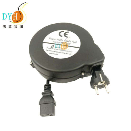 Wholesale 3 M Power Cord Automatic Cable Winder for Various Home Appliance