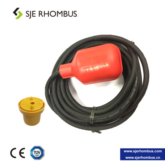 Quest II Ce Rated Tethered Float Switch