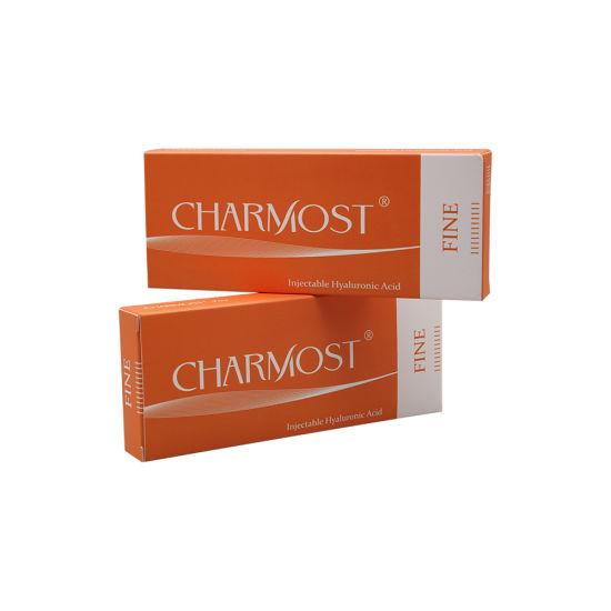 Charmost Hyaluronic Acid Gel Injection 1ml Fine Line