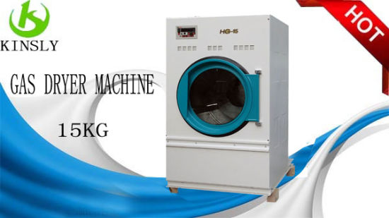Automatic Laundry Dryer Machine for Sales