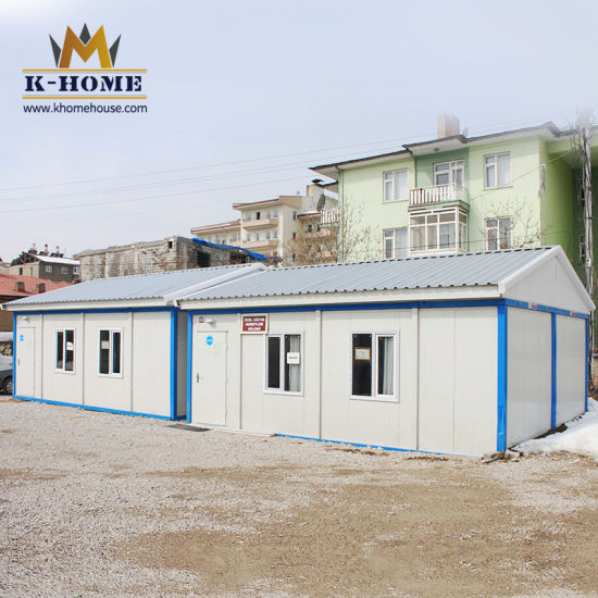 Mobile Clinics Prefabricated Modular Hospital Container Cabins