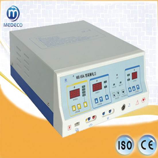 Surgical Instrument Rife High Frequency Welding Machine Me-50A, Skin Care