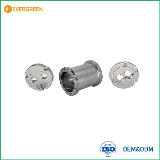 OEM 316L CNC Machining Auto Parts with ISO9001