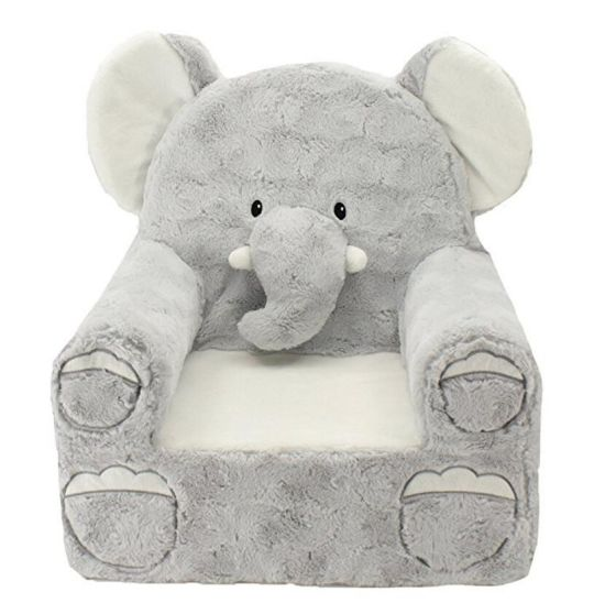 New Style Cute Elephant Children′s Chair pictures & photos