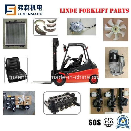 Spare Parts for Forklift Linde Mitsubishi Nichiyu Shinko All Models Wholesale Price