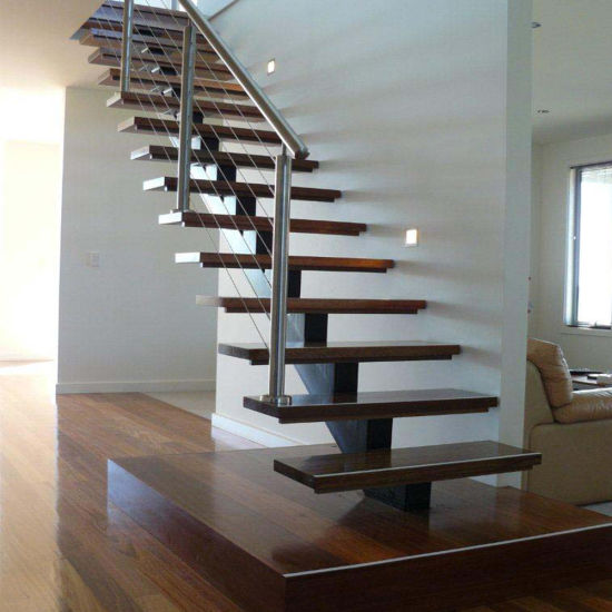 Staircase Glass Railing Designs: China Staircase Railing Designs With Glass Staircase Glass