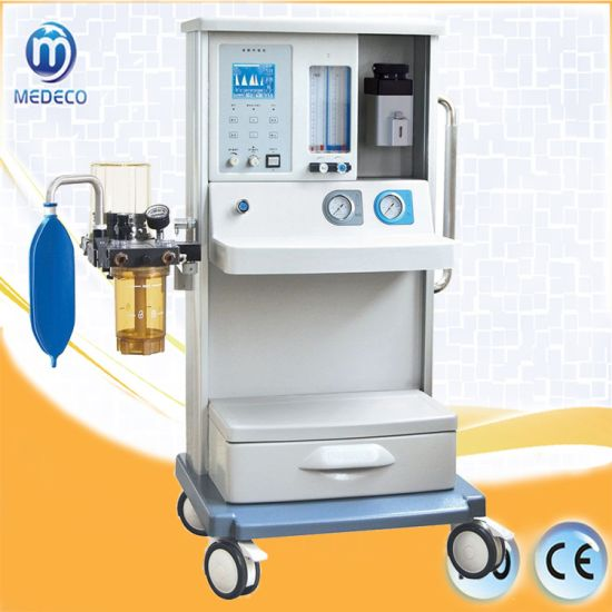 Medical Equipment, Me-01b-1 Anesthesia Machine Ventilator pictures & photos