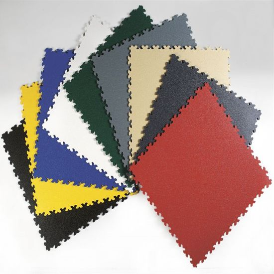 China Esdstatic Conductive Anti Static Fire Resistant Rubber Floor