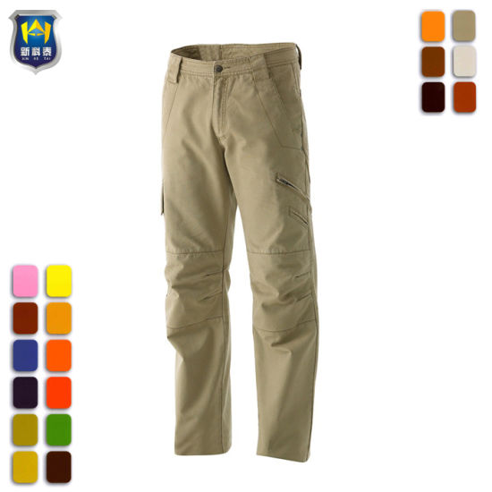 New Wholesale Men's Fashion Causal Trousers