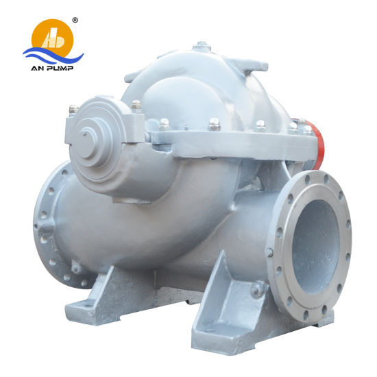 Main Sea Water Centrifugal Pump pictures & photos