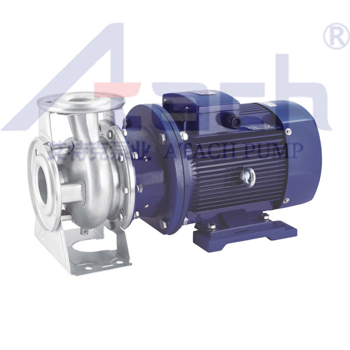 High Quality Horizontal Single Stage Stainless Steel Centrifugal Pump Dzas65-50-125/2.2