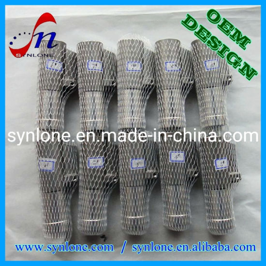 Customized Stainless Steel Investment Casting Pipe