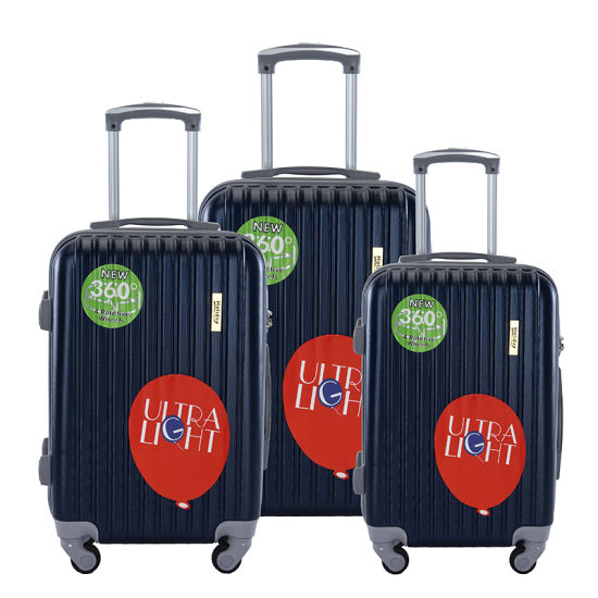 Super New Design Tags Trolley Luggage