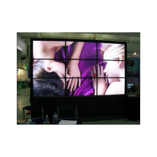 Yashi 49'' LG 3.5mm LCD Video Wall