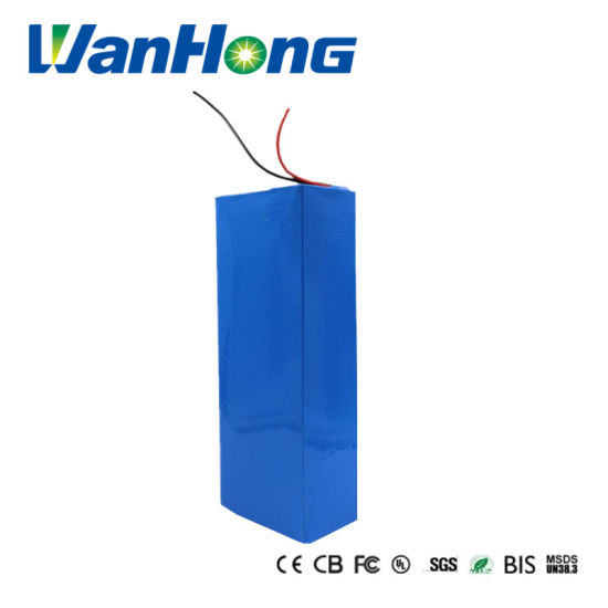 Custom High Quality 18650 Battery Pack Lithium Battery 48V 8ah 15ah E-Bike Battery/Lithium Ion Battery for Folding Electric Scooter