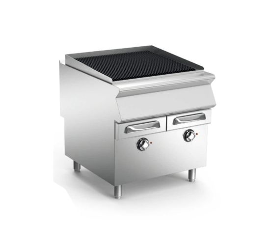 Kitchen Equipment Gas Electric Western Style Stainless Steel Barbecue Oven