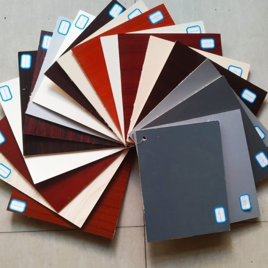 Melamine Board Cheap Price Come From Manufacturer