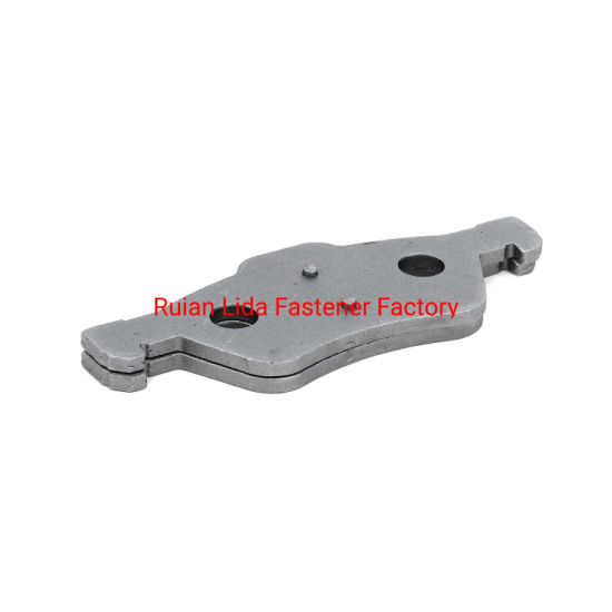 Auto-Spare Parts D1047 Backing Plate Back Plate Use for Mazda/Audi