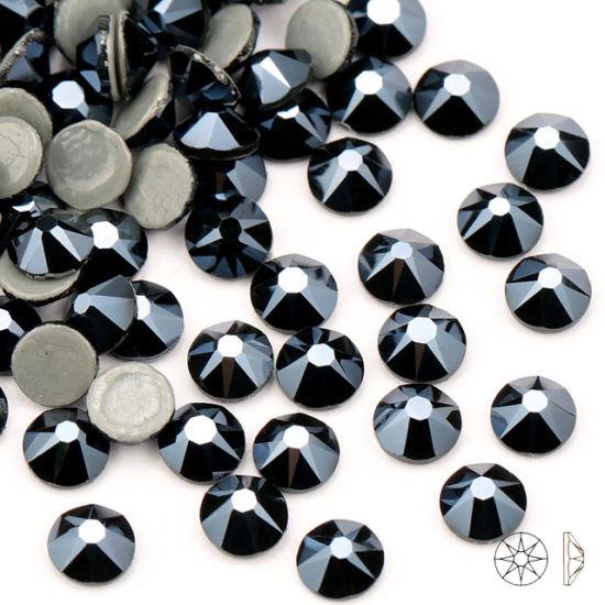 1440pcs Austria Iron Hotfix Flatback Crystal Rhinestones for Nail Art