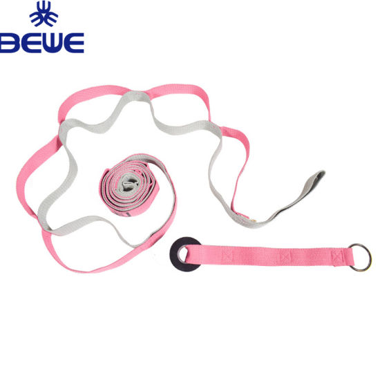 Made in China High Quality Multi-Loop Stretching Strap
