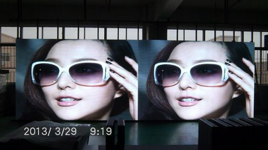 Hot Sell P3.91 Full Color High Precision Indoor Rental LED Display Screen