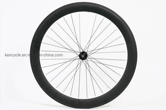 700c Bike Wheel Sets/40mm Rim Depth Wheel Sets/Double Wall Rim /Sy-Ws-60m