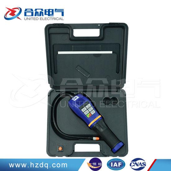 Hand-Held Sf6 Gas Leakage Detector/ Sf6 Gas Quantative Tester