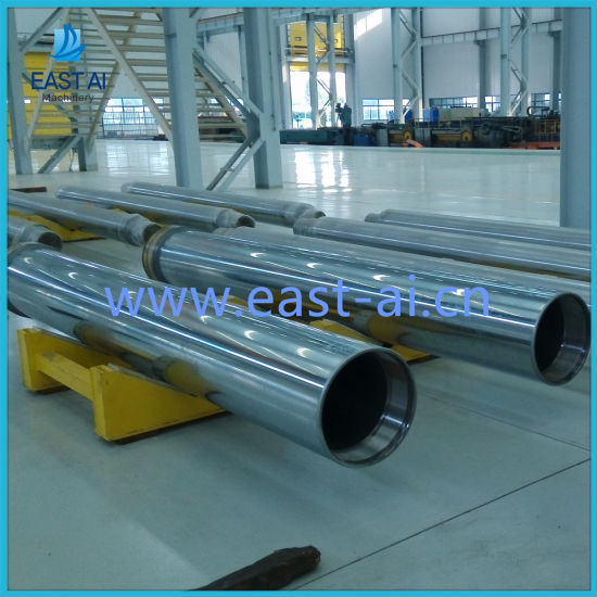 High Quality Hard Chrome Plated Carbon Steel Round Bar