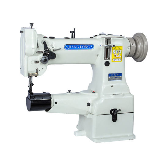 Ordinary Automatic Oiling Thick Material High Head Industrial Sewing Machine Case Bag and Handbag Factory Sewing Machine