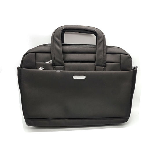 Promotional High Quality Nylon OEM Business Cases Messenger Tote Laptop Bag