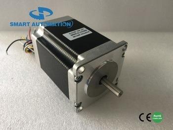 Sm57ht112-4204 High Torque 2 Phase Stepper Motor