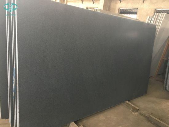 G654/Padang Dark/Impala/Grey Granite for Slabs/Tiles/Kerbstone/Coping/Paving/Stairs/Wall Cladding/Flooring