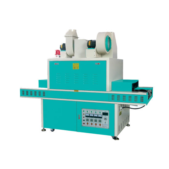 UV Ultraviolet Irradiation Curing Machine for EVA Shoe Making pictures & photos