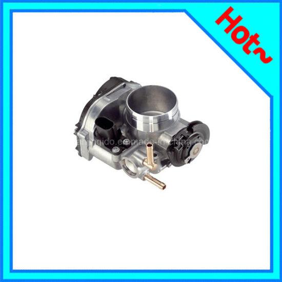 Auto Throttle Body for VW Golf 06A133066g