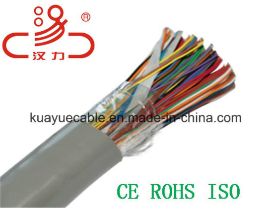 50 Pair Utpcat5e /Computer Cable/ Data Cable/ Communication Cable/ Connector/ Audio Cable pictures & photos