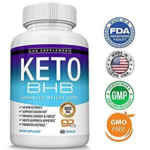 GMP Certificated OEM Weight Loss Keto Slimming Capsule