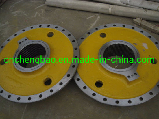 Sheahwa Hbxg Dozer Parts (SD7 T140 TY165) pictures & photos