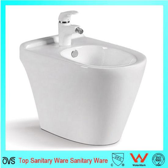 Cool Cheap One Piece White Ceramic Bathroom Women Toilet Bidet Frankydiablos Diy Chair Ideas Frankydiabloscom